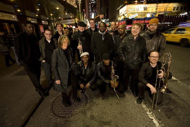 35. Beogradski džez festival: Mingus Big Band