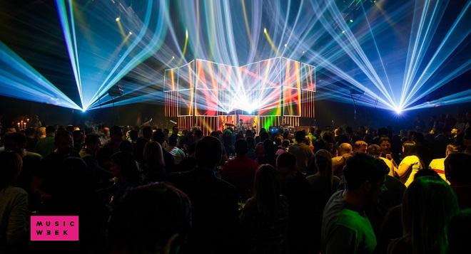 Belgrade Music Week - novi festival na Ušću