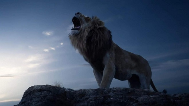 Bioskopski repertoari (11-17. jul 2019): Kralj lavova