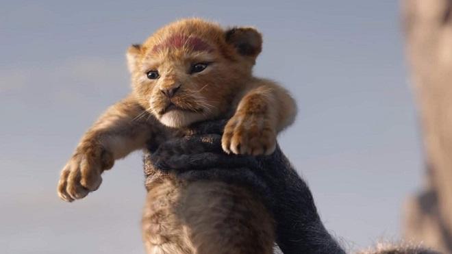 Bioskopski repertoari (25-31. jul 2019): Kralj lavova