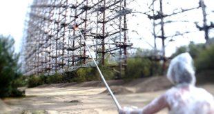 """Dokumentarac o Černobilju """"Ruski detlić"""""""
