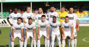 Kvalifikacije za Ligu Evrope: Partizan (foto: FK Partizan / Miroslav Todorović)
