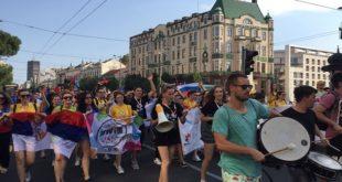 ISWiB - Međunarodna studentska nedelja u Beogradu