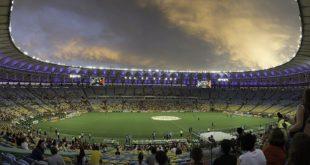 Goreće Marakana: Brazil i Peru u borbi za trofej
