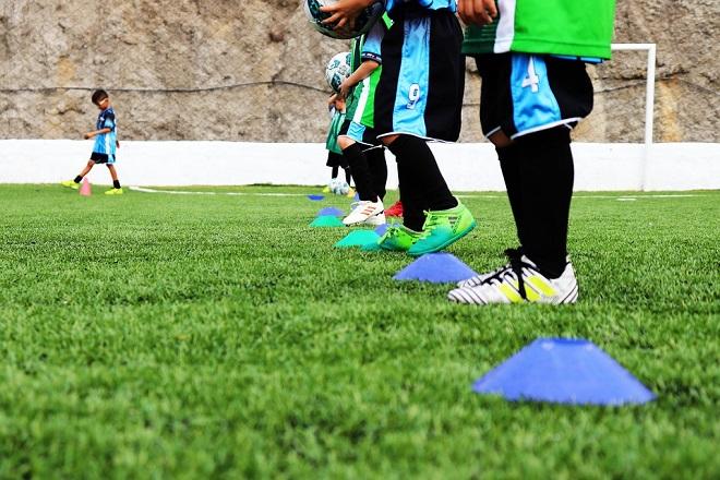 Letnji dečji sportski kamp