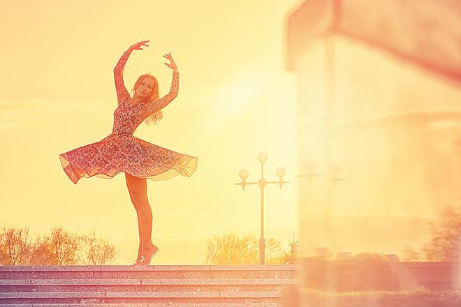 Da li ste za jedan letnji ples u Beogradu?