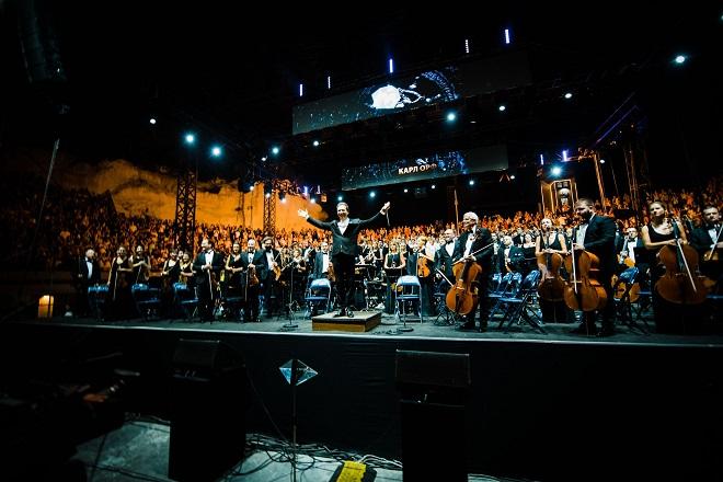 Noć muzike: Simfonijski orkestar i Hor RTS-a
