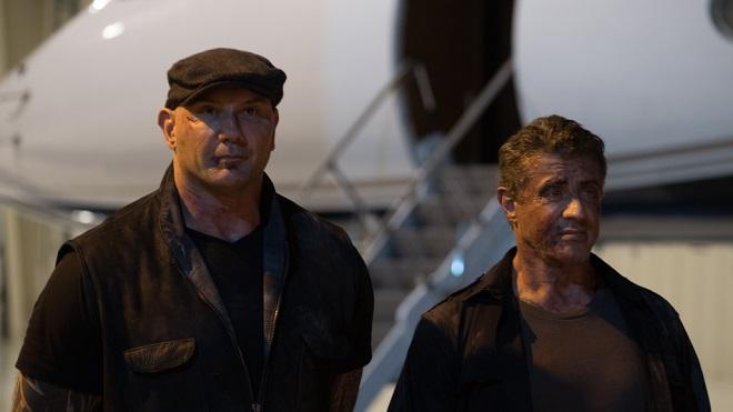 Novi filmovi u bioskopima (25. jul 2019): Plan bekstva 3