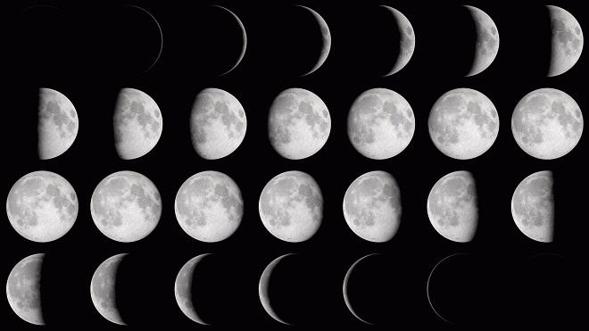 Galerija Prirodnjačkog muzeja: Put na Mesec