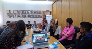 """Besplatne radionice """"Mladi i aktivni"""" za tinejdžere na Zvezdari"""