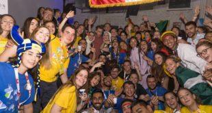 Sedam dana u Beogradu, 11-17. jul 2019: Međunarodna studentska nedelja - ISWiB