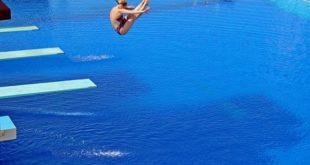 Skokovi u vodu: Kup Mediterana