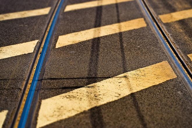 Most na Adi: Uspostavljen tramvajski saobraćaj