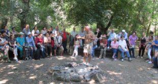 Veliko ratno ostrvo: Ekološke pešačke ture