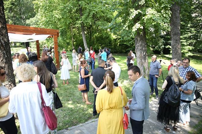Najveća akcija sadnje stabala u Srbiji: Zasadi drvo