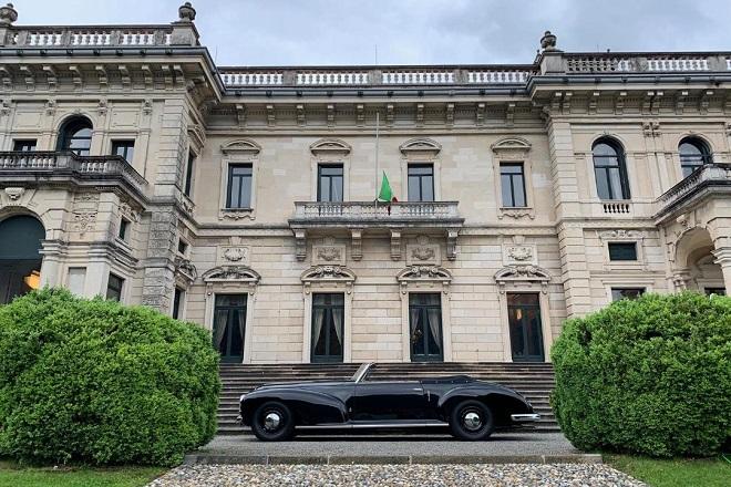 24 sata Elegancije i Classic Car Show
