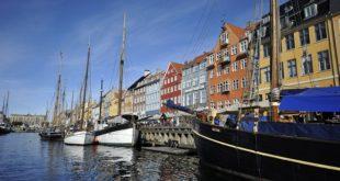 Crvena zvezda u Kopenhagenu