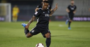 Fudbal: Super liga Srbije (foto: FK Partizan / Miroslav Todorović)