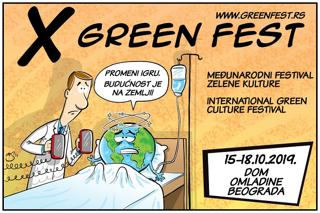 Green Fest 2019