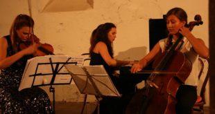 Collivio 2019: Koncert u Skupštini Grada Beograda (foto: KCB)