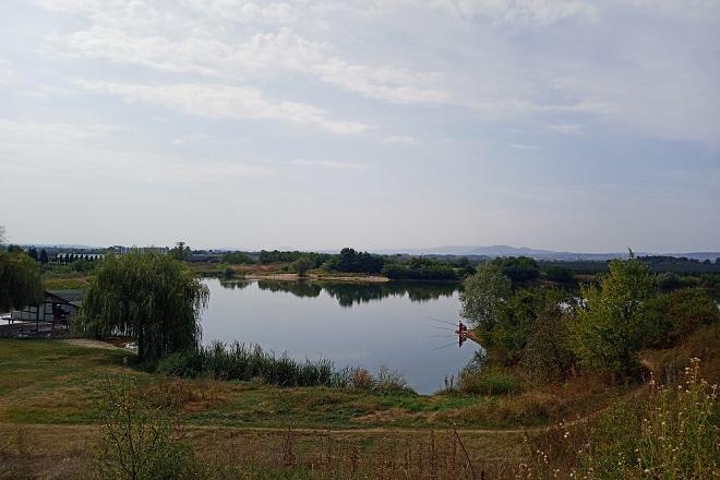 Markovačko jezero (foto: Nenad Mandić)