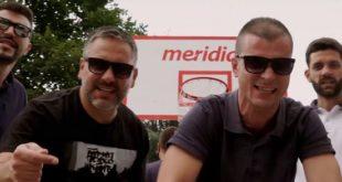 Meridianbet: Pesma Zemlja košarke - zemlja koja rađa legende