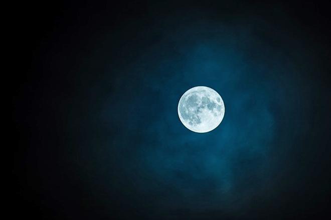Uživajte u punom mesecu, možda vas baš zato on čini budnim