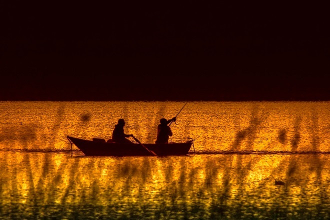 Najbolje pecanje u Srbiji