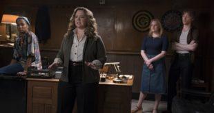 Novi filmovi u bioskopima (22. avgust 2019): Kraljice zločina
