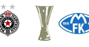 Partizan - Molde: Koliko verujete u pobedu crno-belih?