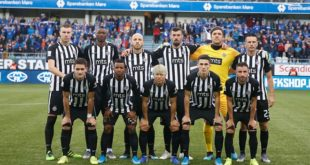 Partizan u Ligi Evrope 2019/20. (foto: FK Partizan / Miroslav Todorović)