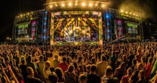 Sedam dana u Beogradu (29. avg. - 4. sep. 2019): Besplatni koncerti na Ušću