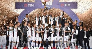 POČINJE SERIJA A: Ima li neko rešenje za Ronalda i Juventus? (foto: juventus.com)