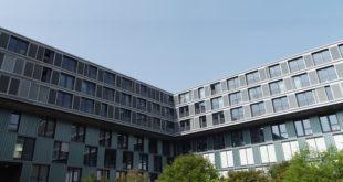 Srpsko-kineski industrijski park u Beogradu - uskoro počinje izgradnja (ilustracija: industrijski park u Cirihu)