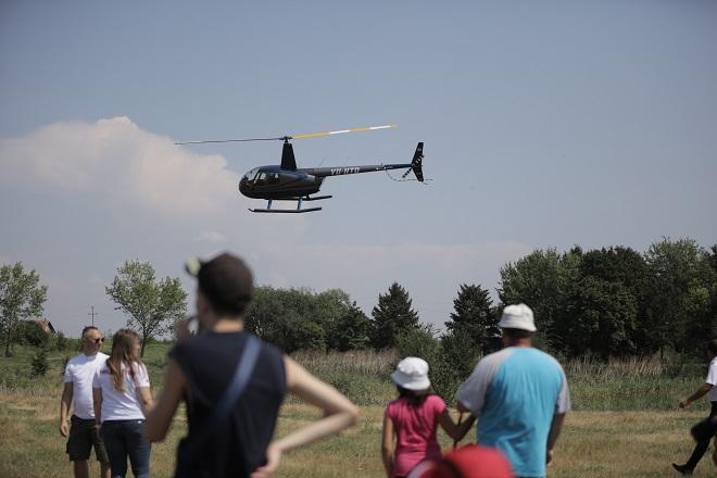 Svetski dan helikoptera
