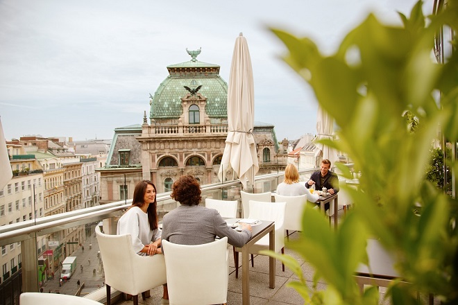 U Beču ograničeno vreme boravka u restoranima (foto: WienTourismus / Peter Rigaud)