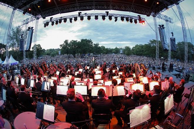 7 dana u Beogradu, 5-11. septembar 2019: BG filharmonija - treća sreća?! (foto: Marko Đoković)