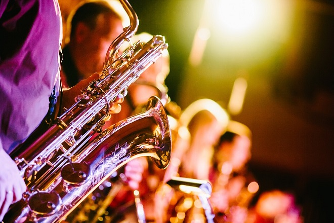 Belgrade SAXperience, međunarodni festival saksofona