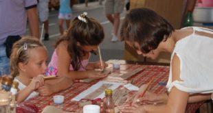 Pijaca Kalenić: Besplatne radionice za decu