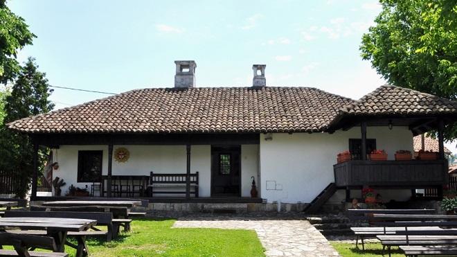 Dani evropske baštine 2019: Rančićeva kuća u Grockoj