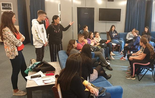 Dani evropske baštine u Zvezdara teatru: Učenje i igra u pozorištu