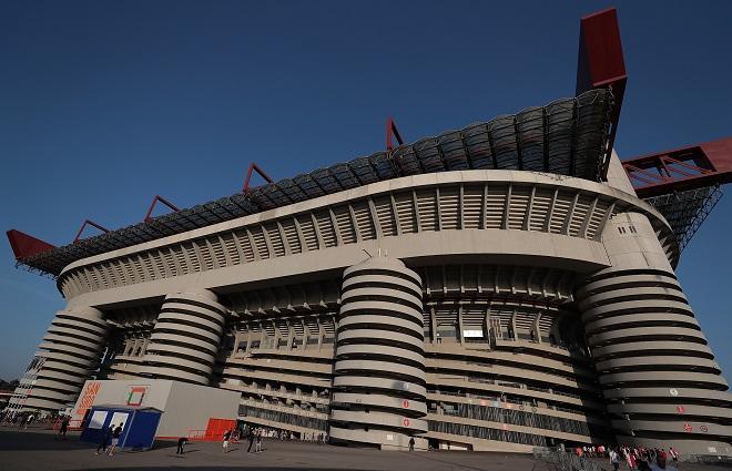 Derbi dela Madonina: Milan - Inter (foto obezbedio Meridianbet)