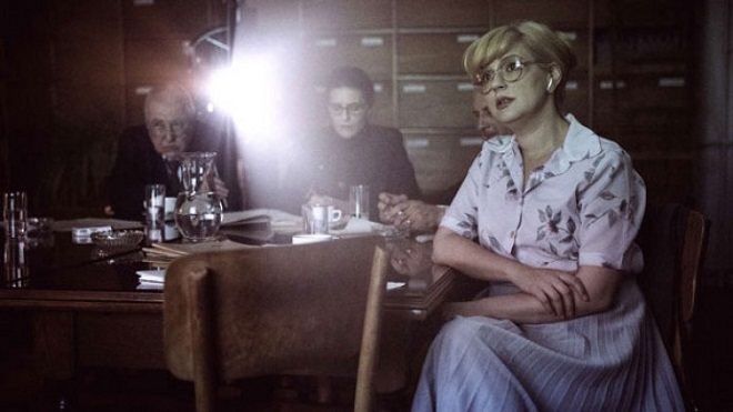 """Festival dokumentarnog filma """"Evropska saradnja: filmska priča"""": Čak Noris protiv komunizma"""