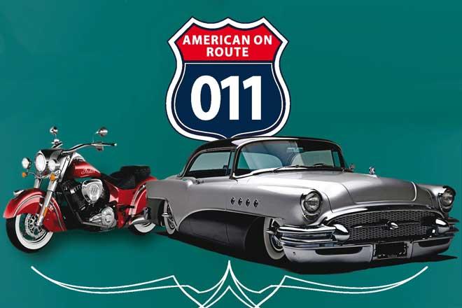 American On Route 011: Treći festival američkih starovremenih vozila i životnog stila