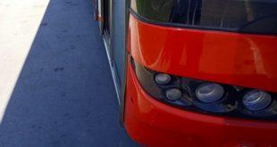 Javni gradski prevoz (foto: Nenad Mandić / danubeogradu.rs)