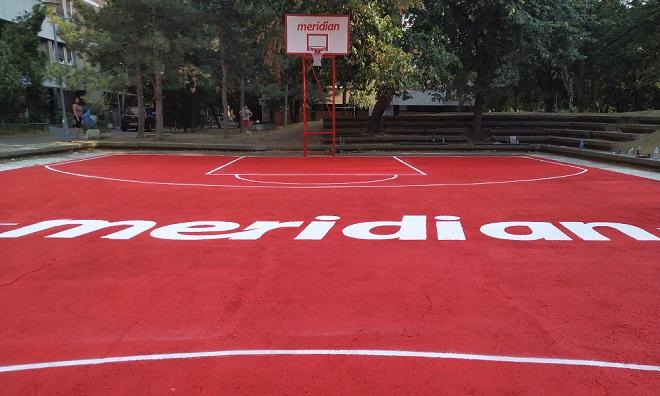 Meridian i Jovanović otvorili teren na Novom Beogradu