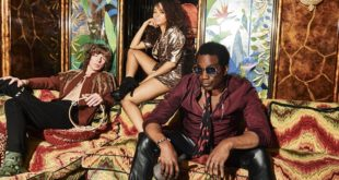 Musicology: The Brand New Heavies (foto: Deans Chalkleys)
