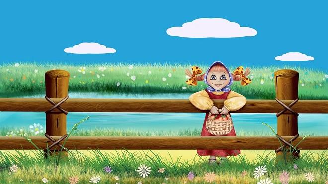 Nedelja ruskog filma za decu: Bajke detinjstva