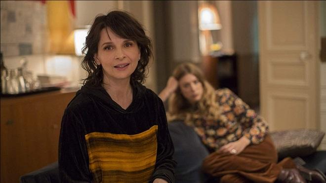 Novi filmovi u bioskopima (26. septembar 2019): Dvostruki život