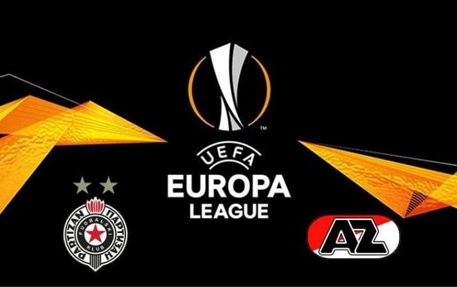 Liga Evrope: Bez publike na utakmici Partizan - AZ Alkmar